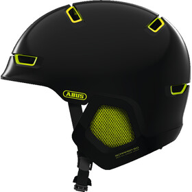 ABUS Scraper 3.0 ERA Bike Helmet green/black